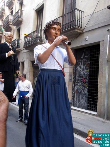 modelo de burka español, europeo y latinoamericano