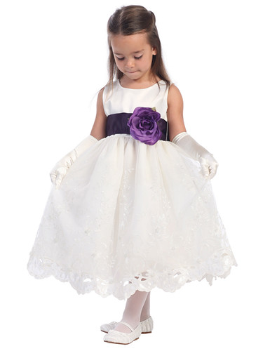 BL210I-sleeveless-embroidered-organza-flower-girl-dress