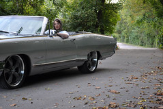 """1965 Pontiac Parisienne Photoshoot • <a style=""""font-size:0.8em;"""" href=""""http://www.flickr.com/photos/85572005@N00/5037252640/"""" target=""""_blank"""">View on Flickr</a>"""
