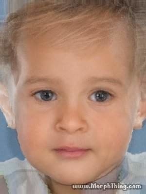 Baby Making Series - Brad Pitt