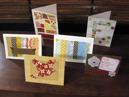 Crafty Social Cardmaking