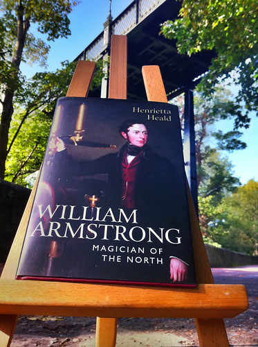 William Armstrong book