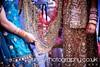 Tina and Raj - The Wedding Day The wedding day