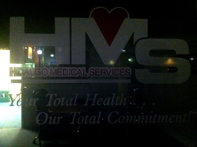 Hidalgo Medical Service