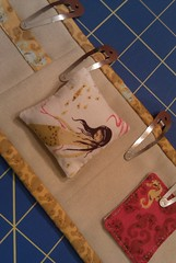 Mendocino Sewing Kit (WIP) (KMQuilts) Tags: mendocino heatherross iheartpatchwork
