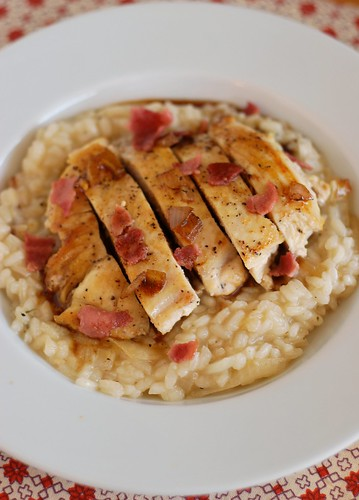 Chicken With Cider & Bacon Sauce Recipes — Dishmaps