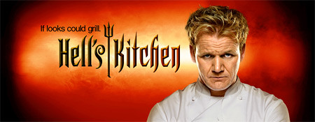 Chef Ramsay And Hell S Kitchen Season 8 Certified Foodies