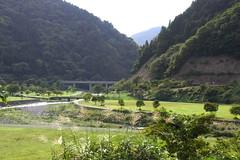 麻那姫湖青少年旅行村全景