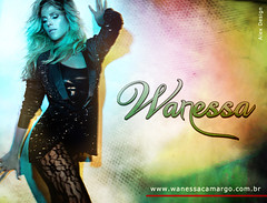 Wanessa- Worth It