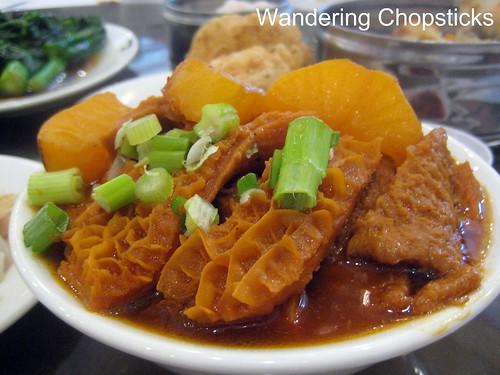 CBS Seafood Restaurant (Dim Sum) - Los Angeles (Chinatown) 19