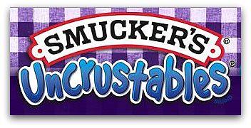 Smucker's Uncrustables Logo