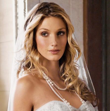 penteados de noivas 2011