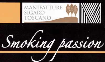 cigarro Toscano