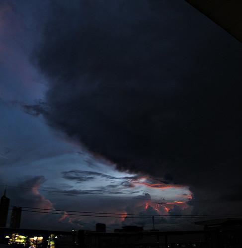 Shangri-La-Sunset