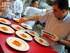 Chef Giorgio Matera