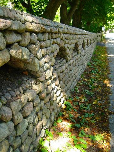 St. John's fence 3