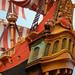 Disneyland Pirate Ship Replica