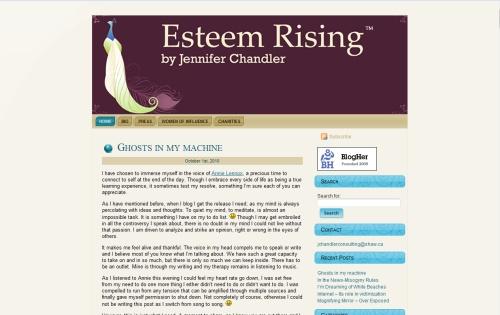 Esteem Rising