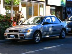Subaru Impreza 2.5 RS (MSVG) Tags: 2001 toronto ontario canada sedan 2000 1996 1999 98 1993 94 99 01 25 subaru 1997 1998 1995 1994 95 93 impreza rs 00 97 96 25rs ssedan