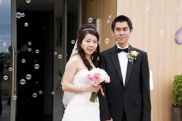 Chan Wedding