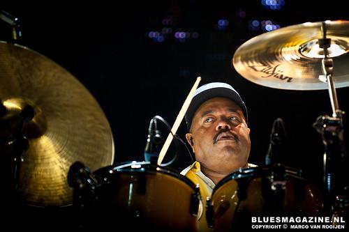 Santana & Band