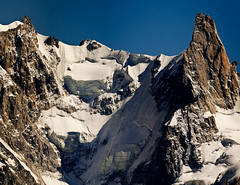 Dent du Giant y arista de Rochefort  Panorama_2 r r (tomas meson) Tags: mountains alps nature montagne alpes nieve chamonix alpi mont blanc hielo escalada montblanc valle tomasmeson