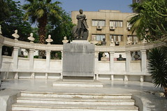 stichter Fransman A. Mariette (JANKUIT) Tags: museum cairo obelisk bloesem blik sfinx auguste ingang mariette lotusbloem stichter piramiden egyptisch fransman