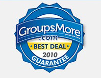 GroupsMore Best Deal 2010 Guarantee
