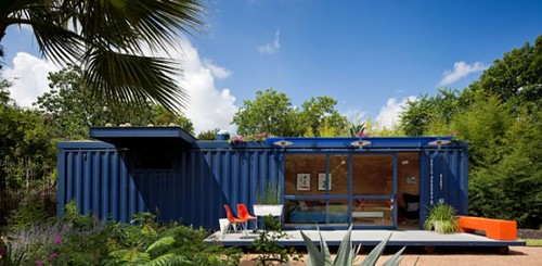 New inspiration: Garden Home Inspiration from Shipping Container