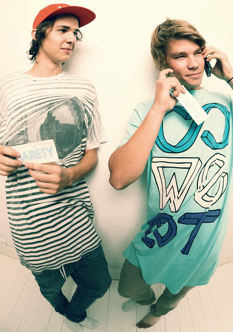 John & Frederik, Variety Clothing