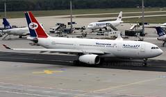 7O-ADT (Ken Meegan) Tags: frankfurt airbus a330 a330200 airbusa330 632 yemenia airbusa330200 a330243 airbusa330243 7oadt 6102009