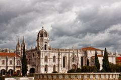 Monasterio de los Jernimos (Belem - Lisboa) (@zumodeideas) Tags: portugal canon lisboa lisbon mcv canonefs1755mmf28isusm canoneos450d mcvphoto