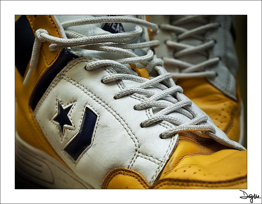 fa449f6f8062 Viejos Tiempos (diegogm.es) Tags  basket magic olympus sneakers converse  weapon lakers
