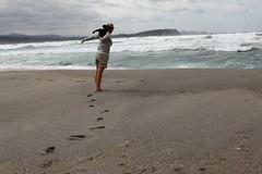 strand im wind