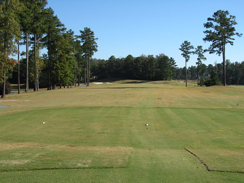 Mirror Lake Golf (Lake Course), Villa Rica, GA