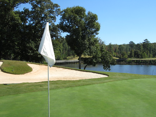 Mirror Lake Golf Course, Villa Rica, GA