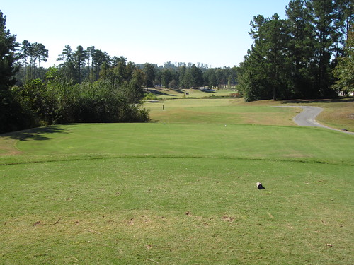 Mirror Lake Golf, Villa Rica, Georgia