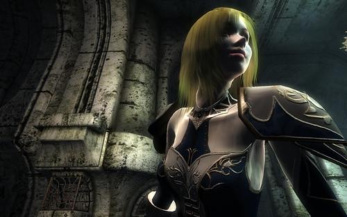 Athena Armor 11