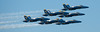 Delta Fly-by (deltaMike) Tags: sanfrancisco california iso200 airshow planes boeing schnivic f18 blueangels fa18 focallength200mm nikond90 100910 deltamike lens18200mmf3556 flashstatusnoflash fleetweek2010 exposure11250secatf56 dsc6689nef