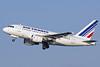 Air France A318, F-GUGN (nathalie.kwok) Tags: london pentax heathrow af tamron lhr airfrance a318 egll k100d fgugn tamrona17
