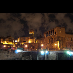 Roma (Sergio Verrecchia - Digital Imaging Technician) Tags: italy roma night lights nikon italia luci 1001nights notte foroditraiano flickrgoldaward flickrbronzeaward flickrsilveraward goldstaraward sergioverrecchia yourarthastouchedtheworld universalelite andromeda50 flickrsgottalent flickrssuperstartalent bestpeopleschoice perfectioninpictures mygearandme mygearandmepremium mygearandmebronze mygearandmesilver mygearandmegold mygearandmeplatinum mygearandmediamond photographyforrecreation photographyforrecreationemerald photographyforrecreationsilver photographyforrecreationdiamond photographyforrecreationsapphire mygearandmeplatinumexclusive globeawardstart photographyforrecreationforgold