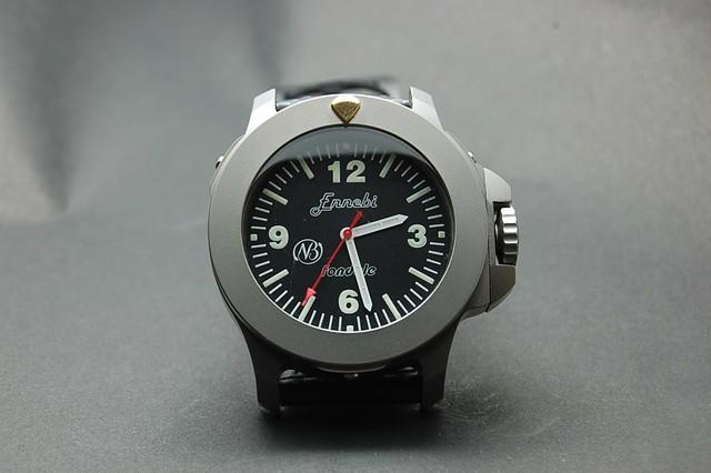 นาฬิกา Ennebi