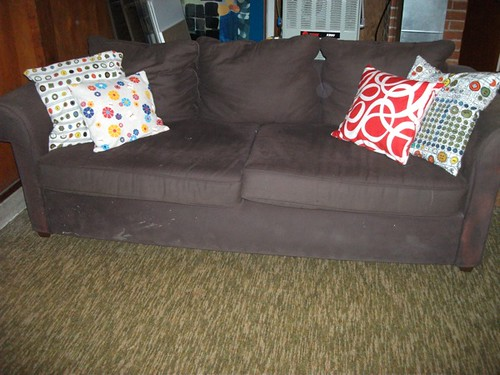 playroom couch