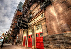 Massey Hall (The Oracle) Tags: surrealphotography torontophotographer fantasyphotography torontophotography magicunicornverybest