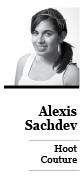 Alexis Sachdev