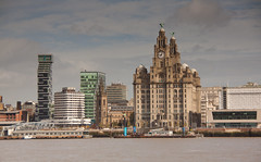 England - Liverpool Waterfront - 5th October 2010  -9.jpg (Redstone Hill) Tags: england liverpool waterfront mersey pierhead merseyside scouser rivermersey