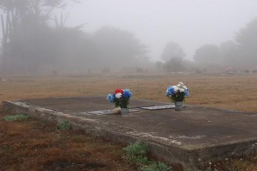 Ocean View Cemetery 01