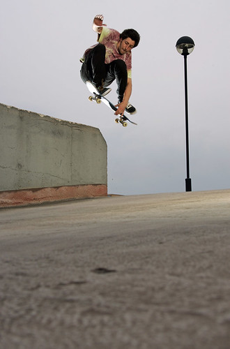 Chris Barrett Wallie Tuck-Knee