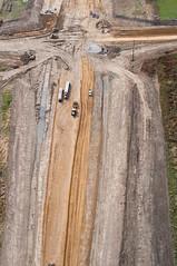 MODOT construction, courtesy MoDOT Photos, FlickR