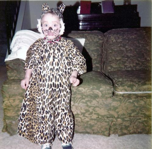 at Halloween 1982